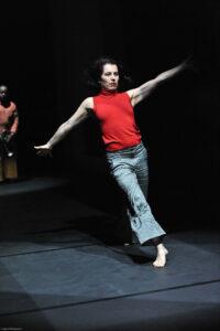 Performance «inter.aktionen»