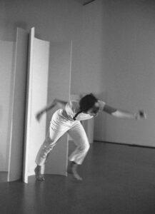 Performance «zeitzellen»